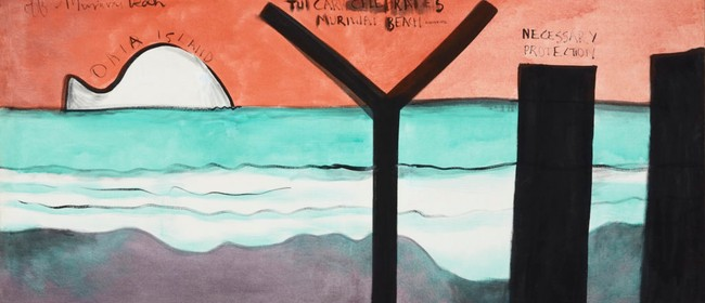 Art and Religion in the Life of Colin McCahon