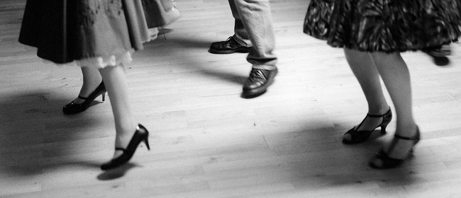 English Country Dancing - An Introductory W'shop