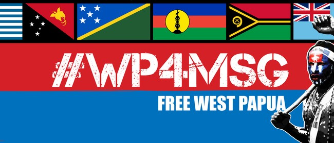 Soap Box: The Struggles of West Papua