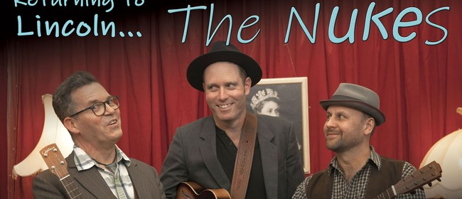 The Nukes Laboratory Show