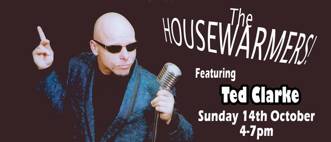 The Housewarmers Featuring Ted Clarke - ABMC