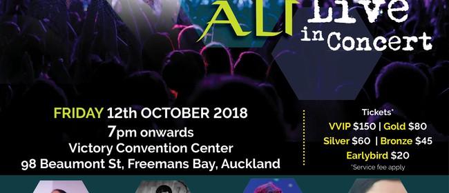 Sajjad Ali - Live