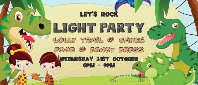 Let's Rock Kids Party