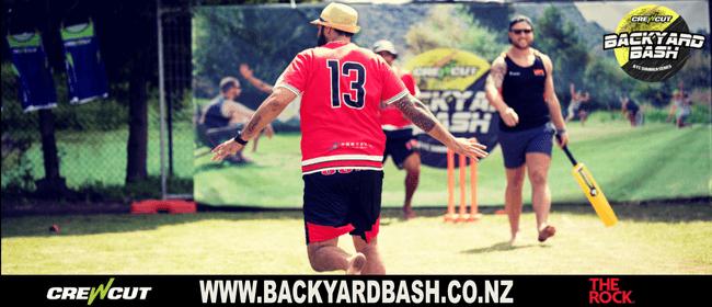 2019 New Zealand Backyard Cricket Championships Finals Auckland