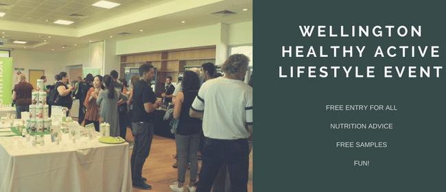 Wellington Healthy Active Lifestyle Event