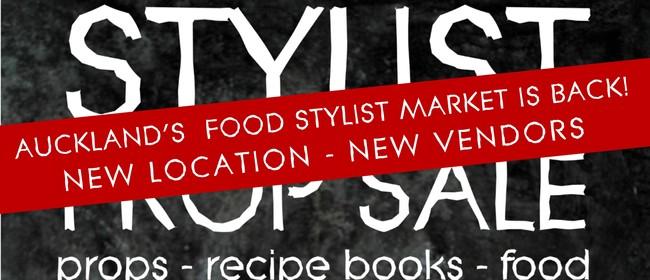 Foodie - Stylist Prop Sale