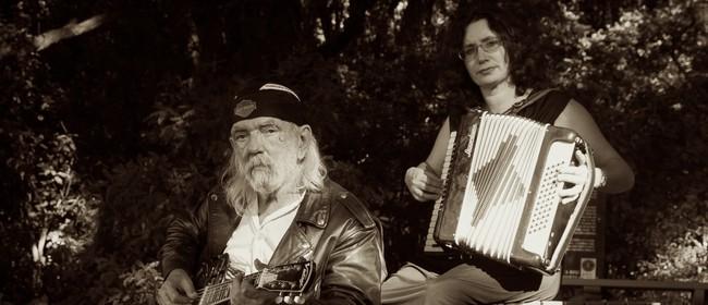 Bob Cooper-Grundy & Kate Marshall