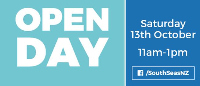 South Seas Open Day
