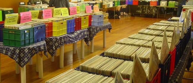 Huge Pop & Rock Vinyl Record Sale - Unsworth Heights