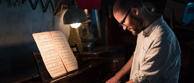 Creative Jazz Club: Matt Steele's Cozy Gauzy