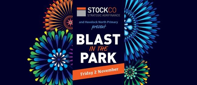 StockCo Blast in the Park