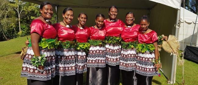 Fijian Language Week