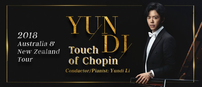 YUNDI Touch of Chopin 2018
