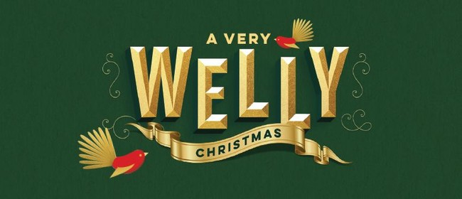 A Very Welly Christmas 2018
