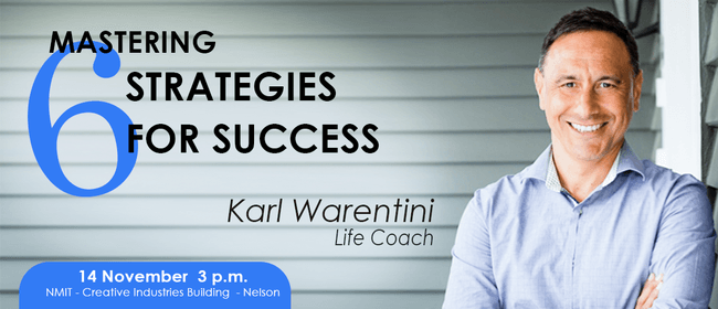 Mastering 6 Strategies for Success