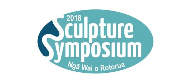 2018 Rotorua Sculpture Symposium