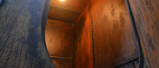 The Vault - Halloween Horror Maze