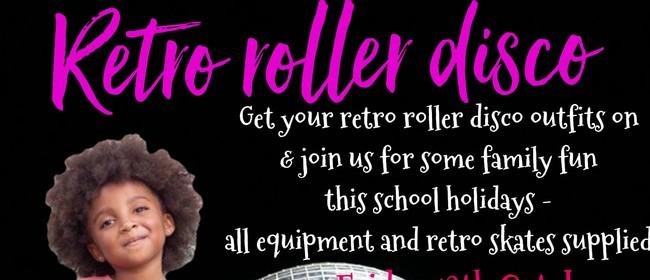 Retro Roller Disco