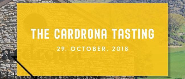 Forresters Lane - Cardrona Distillery Tasting