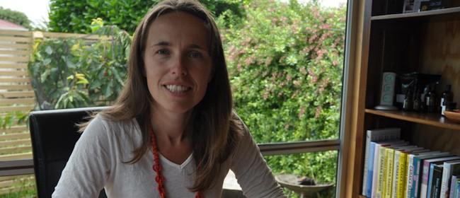 Ayurveda Workshop with Anja Foley