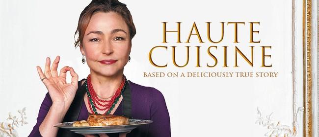 Haute Cuisine – Canterbury Film Society