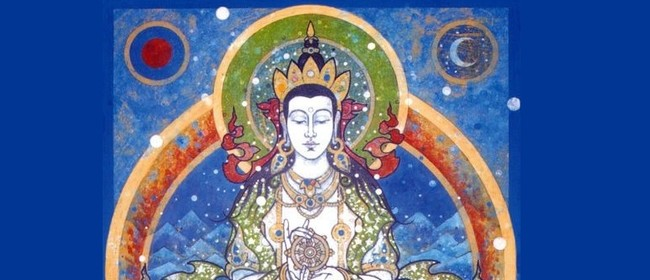 Vairocana: The Illuminator