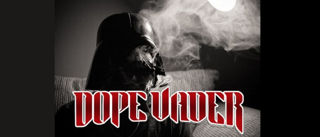 Dope Vader Live 90's Hard Rock Grunge Stoner Metal Anthems