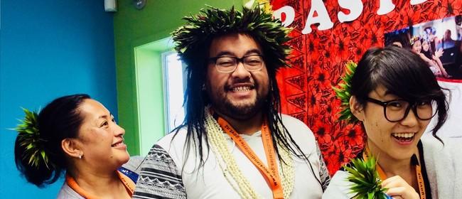 Niuean Language Week: Sisi Making