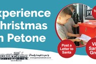 Experience Christmas in Petone