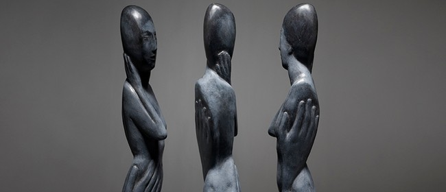 Terry Stringer - Some New Sculpture