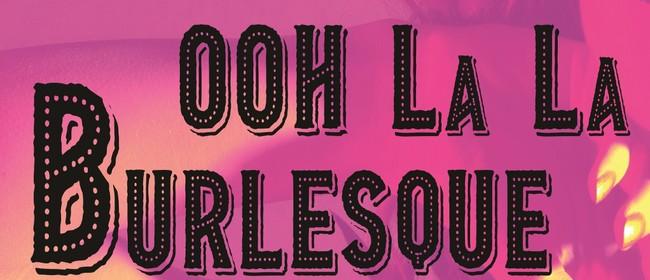 OOH La La Burlesque