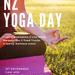 NZ Yoga Day