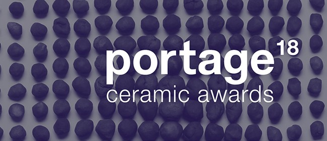 Portage Ceramic Awards 2018