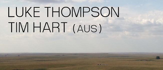 Luke Thompson & Tim Hart