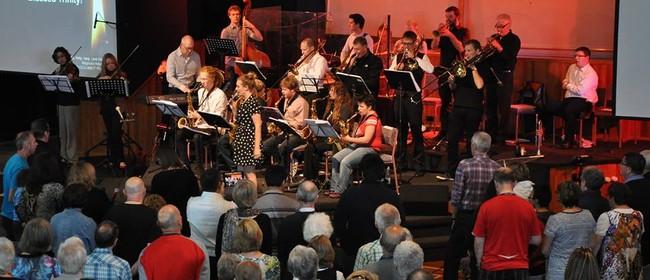 Big Band Church Service