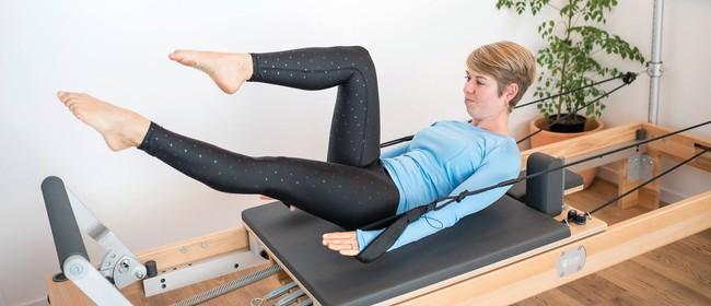 Intro Reformer Pilates Class