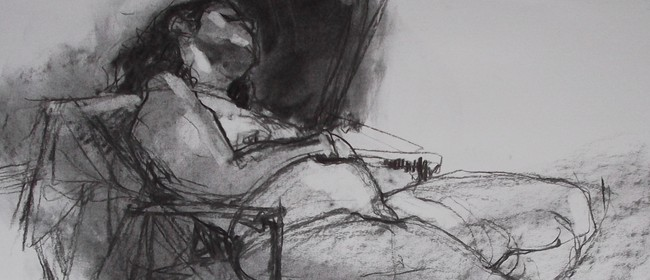 Life Drawing Evening Class