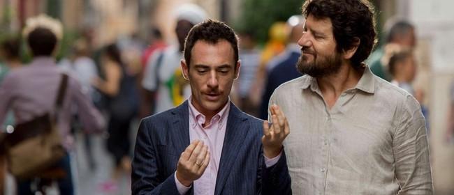 Italian Film Festival - It's All About Karma