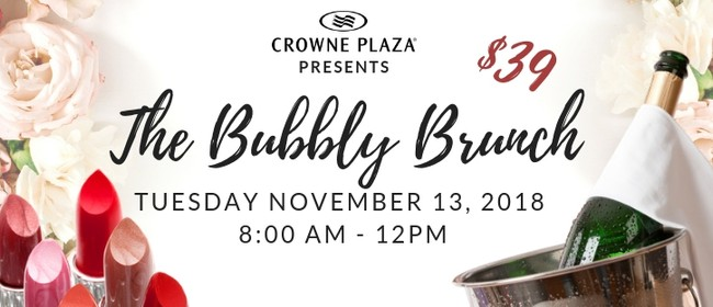 The Bubbly Brunch