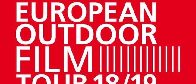 European Outdoor Film Tour 18/19 - (Openair)