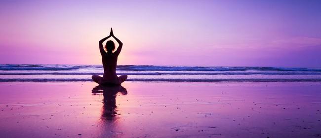 Breath Connected Yoga