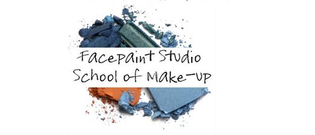 Stencil Airbrush Workshop
