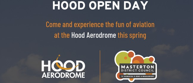 Hood Open Day