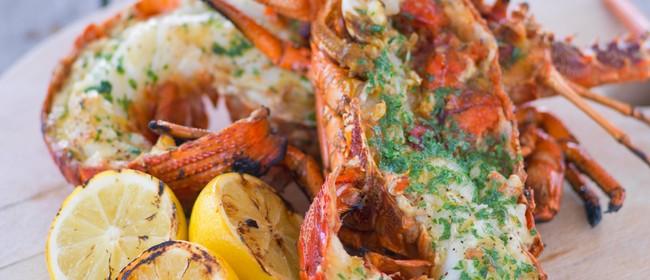 Shellfish and Crustacean Celebration