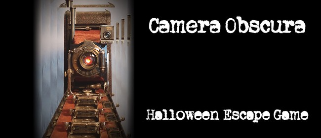 Camera Obscura - Room Escape Game