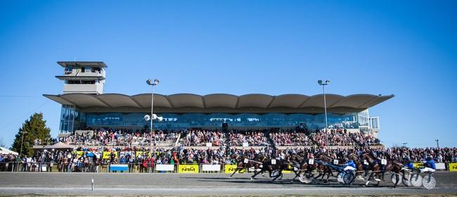 Cambridge Raceway Centenary Meeting