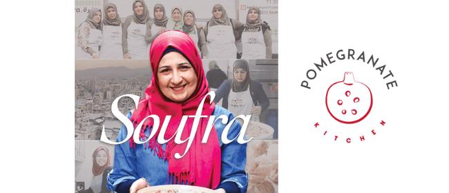 Soufra Film Fundraiser for Pomegranate Kitchen - NZ Premiere
