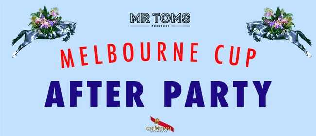 Melb Cup After Party