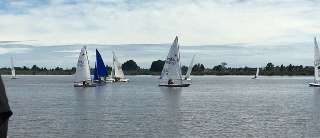 Sailing Club Open Day