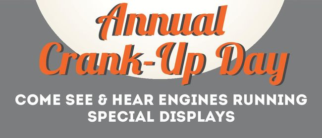 Geraldine Vintage Car & Machinery Museum Annual Crank Up